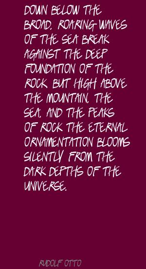 Ornamentation quote #2