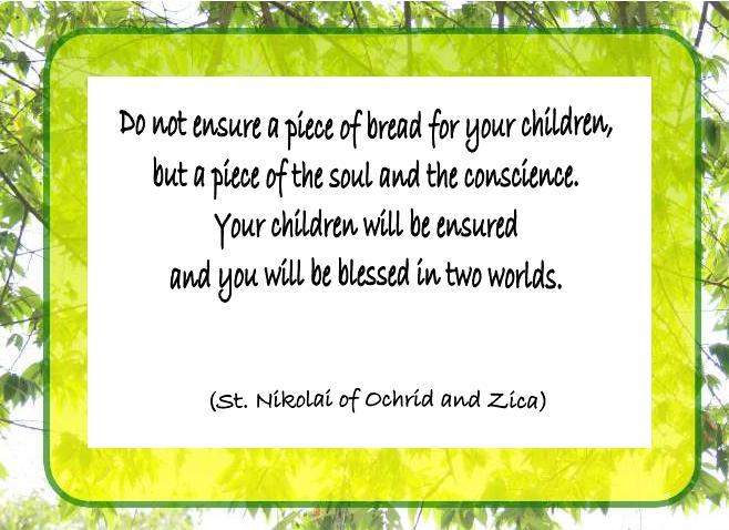Orthodoxy quote #1