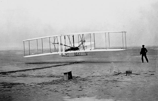 Orville Wright's quote #7