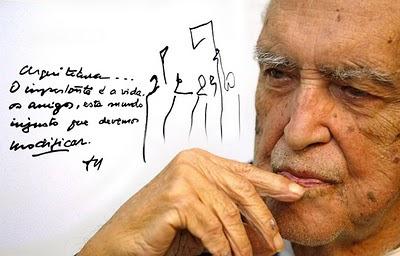 Oscar Niemeyer's quote #6