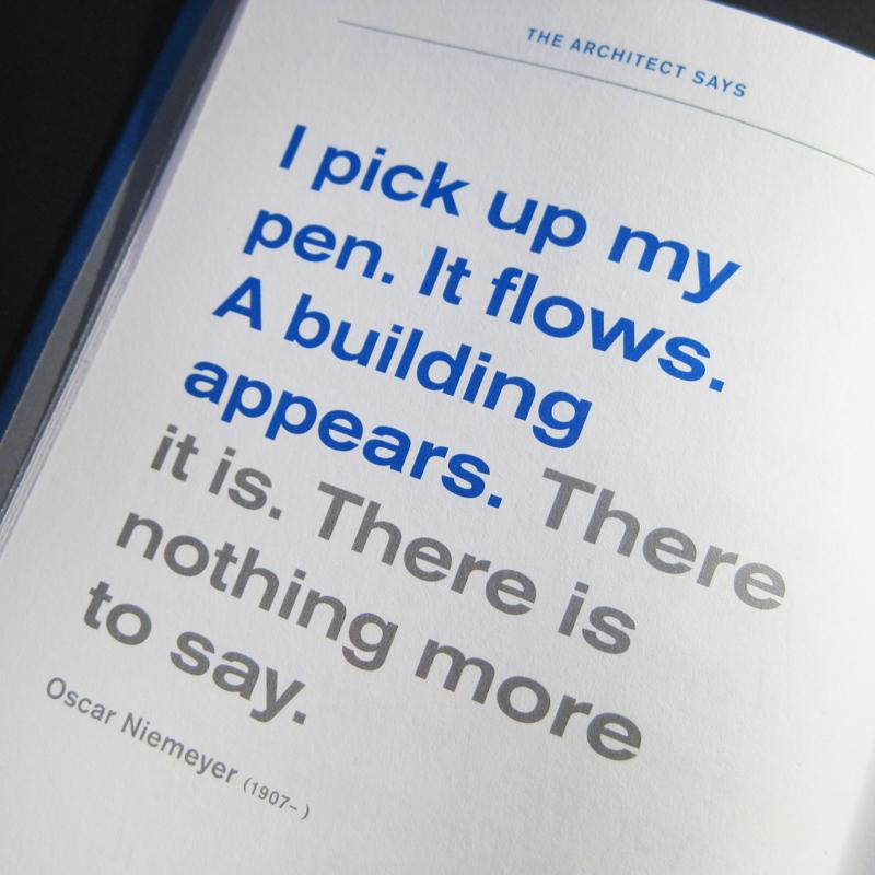 Oscar Niemeyer's quote #1