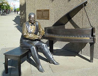 Oscar Peterson's quote #4