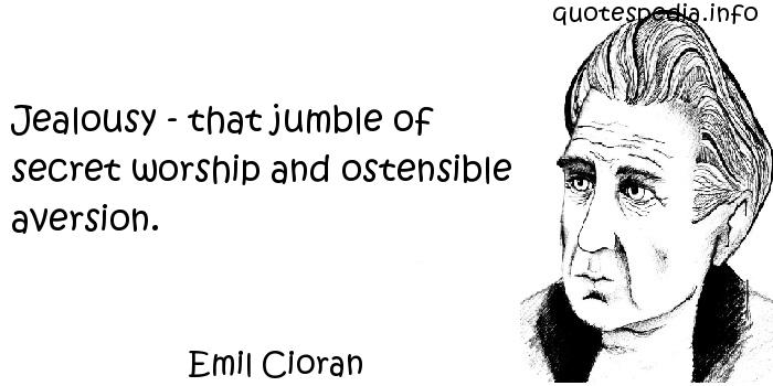 Ostensible quote #2