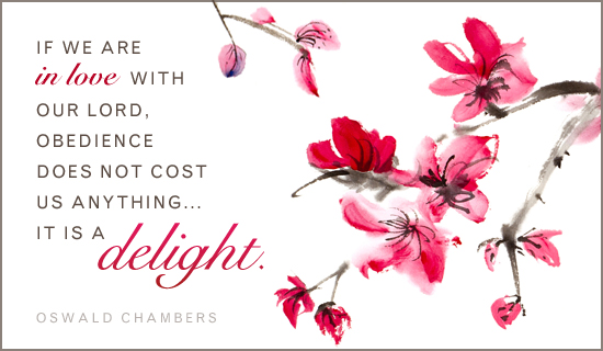 Oswald Chambers's quote #3