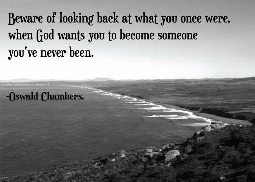Oswald Chambers's quote #6