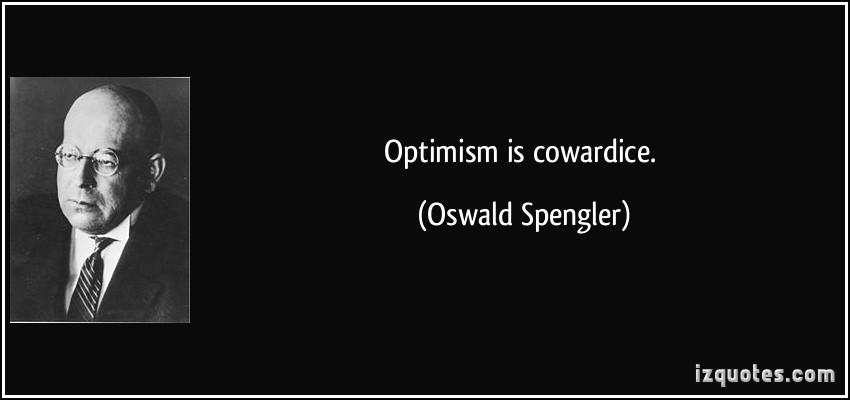 Oswald Spengler's quote #2