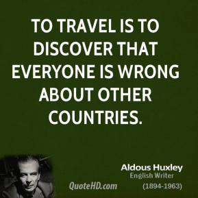 Other Countries quote #2
