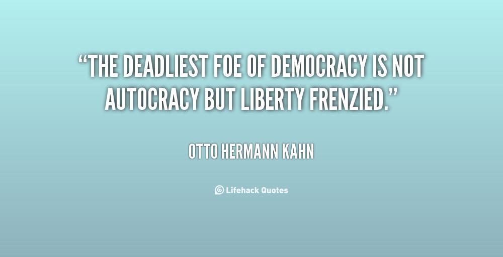 Otto Hermann Kahn's quote #1