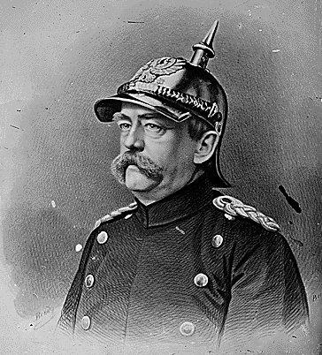 Otto von Bismarck's quote #3
