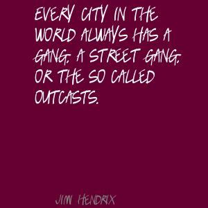Outcasts quote #1
