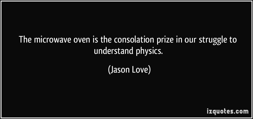 Oven quote #1
