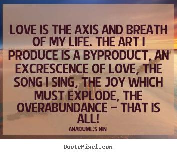 Overabundance quote #2