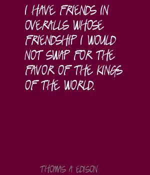Overalls quote #1