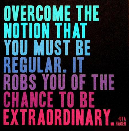 Overcome quote #7