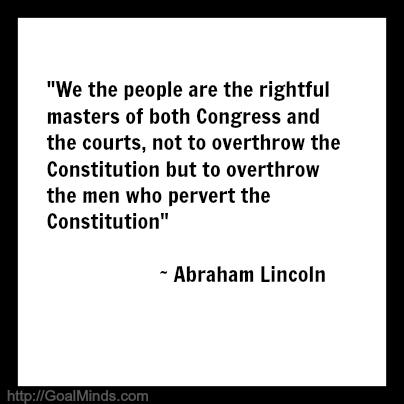 Overthrow quote #1