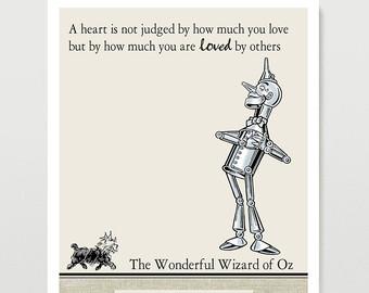 Oz quote #1