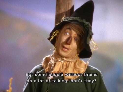 Oz quote #2