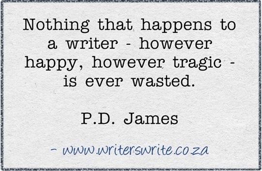 P. D. James's quote #2