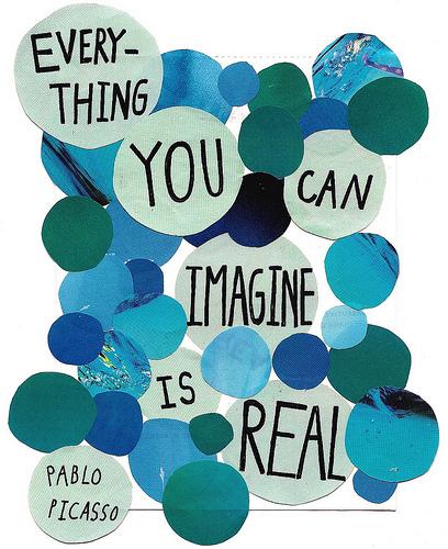 Pablo Picasso's quote #6
