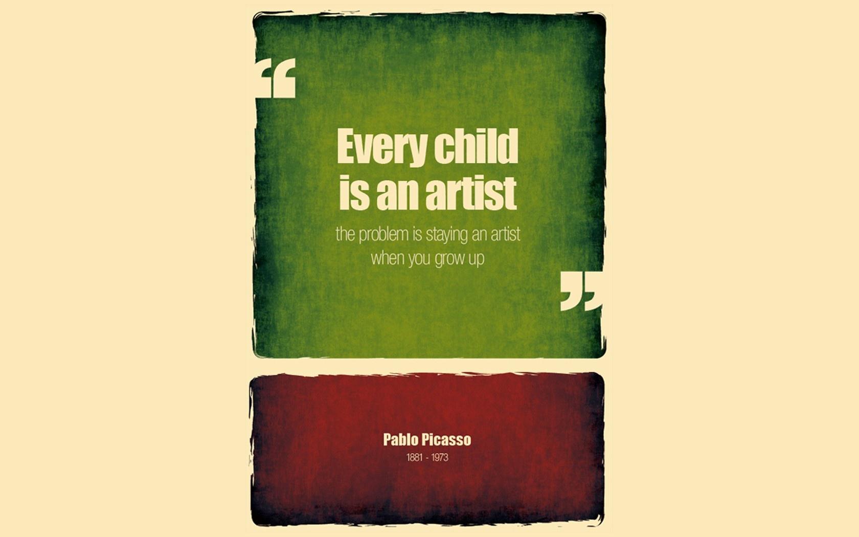 Pablo Picasso's quote #4