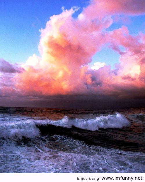 Pacific Ocean quote #1