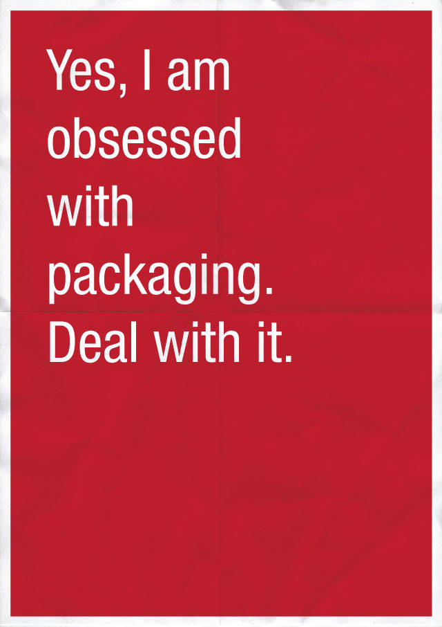 Packaging quote #1