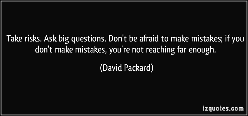 Packard quote #2