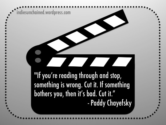 Paddy Chayefsky's quote #8