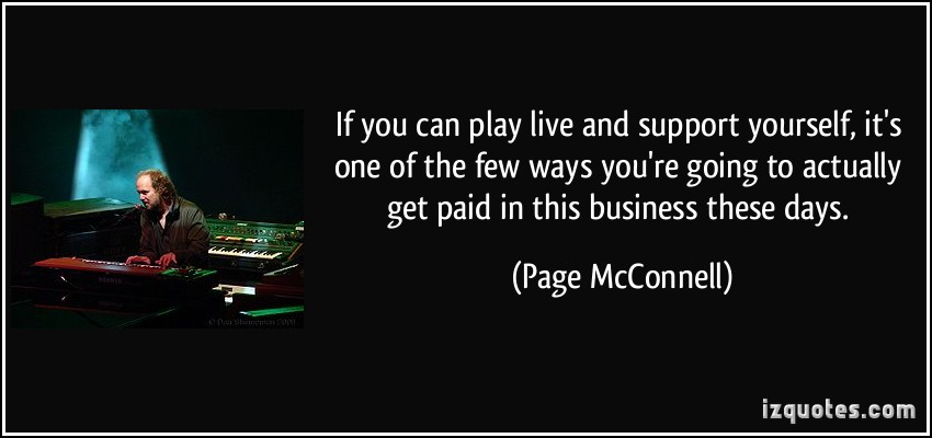 Page McConnell's quote #1