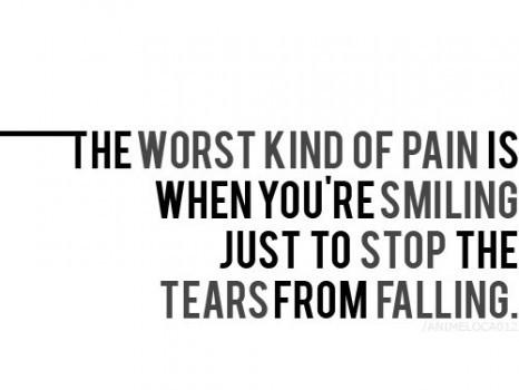 Pain quote #8