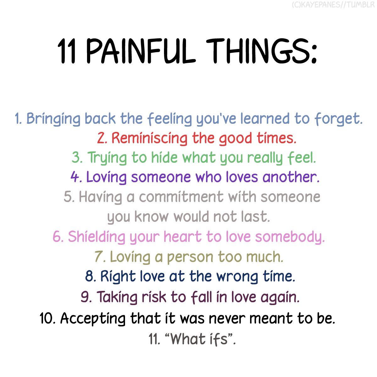Painful quote #5