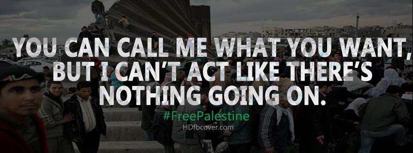 Palestine quote #7