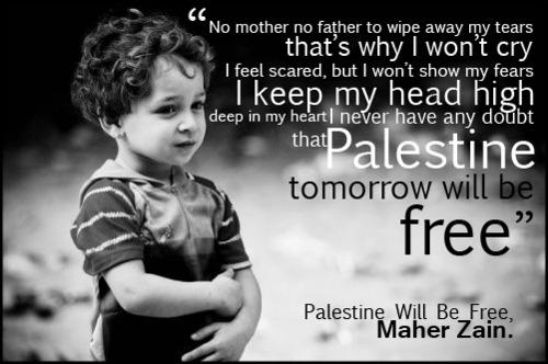 Palestine quote #5