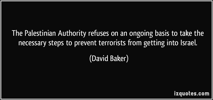 Palestinian Authority quote #2