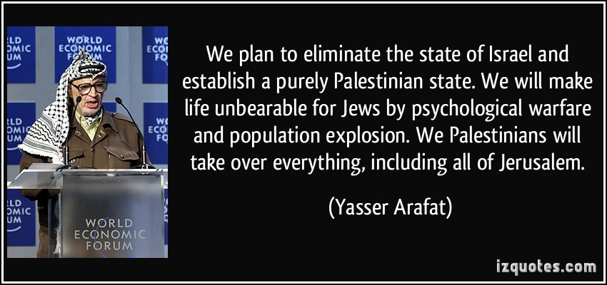 Palestinian quote #1