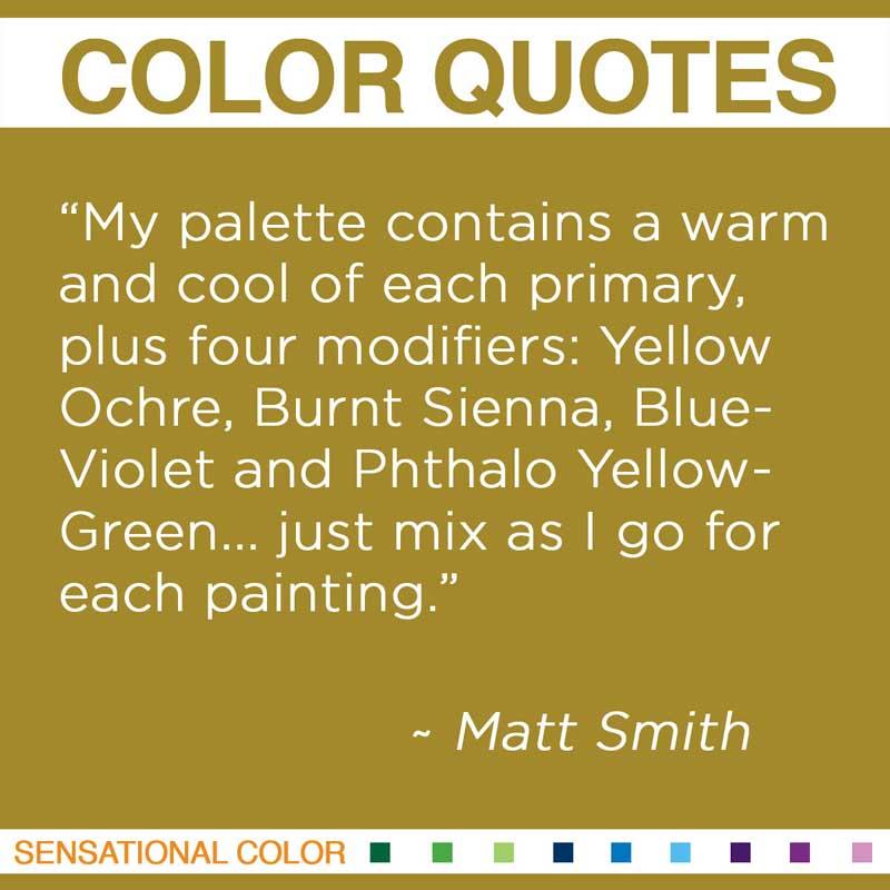 Palette quote #2