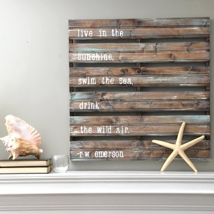 Pallet quote #1