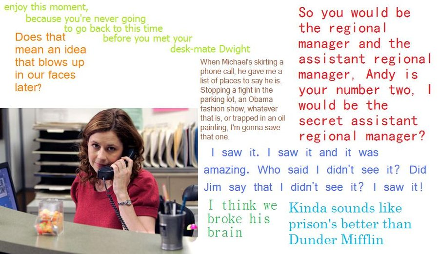 Pam quote #2