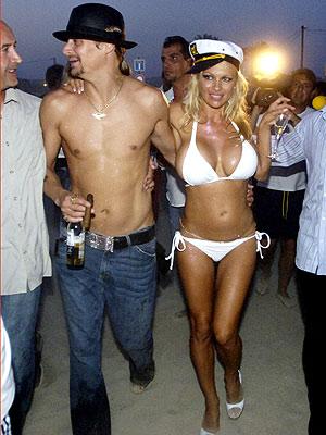 Pamela Anderson's quote #1
