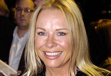 Pamela Stephenson's quote #5