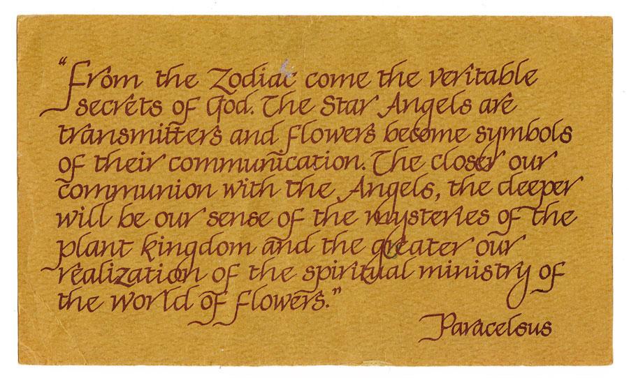 Paracelsus's quote #7
