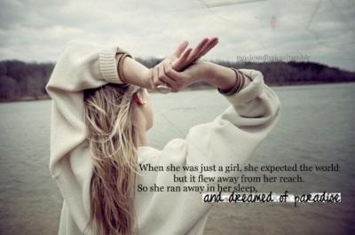Paradise quote #3