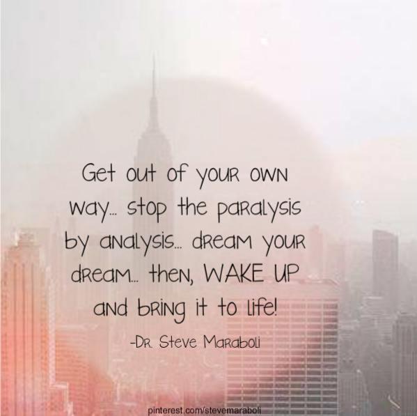 Paralysis quote #1
