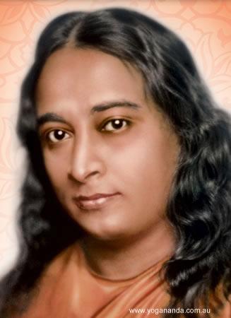 Paramahansa Yogananda's quote #1
