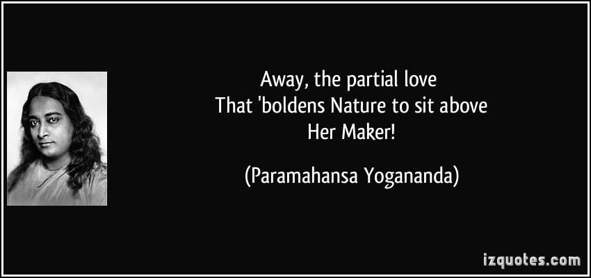 Paramahansa Yogananda's quote #4