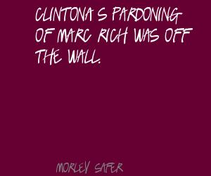 Pardoning quote #2