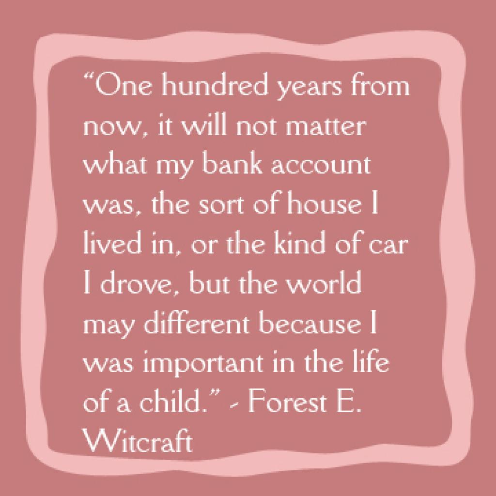 Parenting quote #2