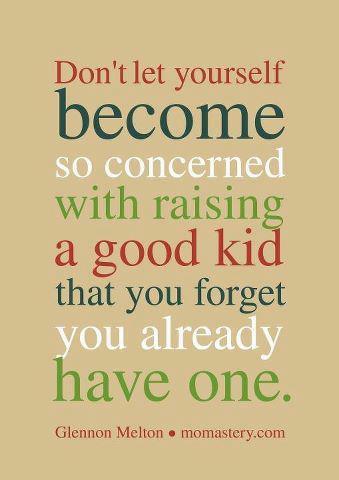 Parenting quote #3