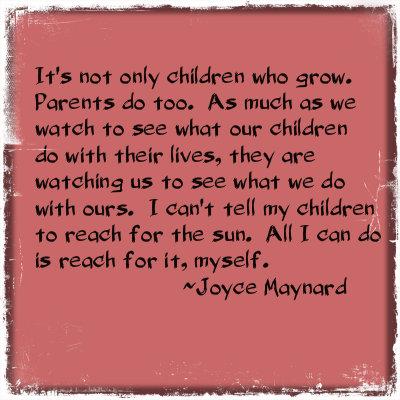 Parenting quote #4