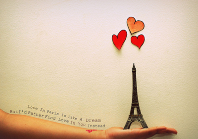Paris quote #2